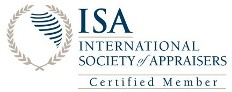 International Society of Appraisers